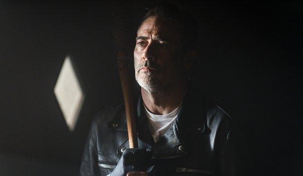 negan season 8 premiere the walking dead