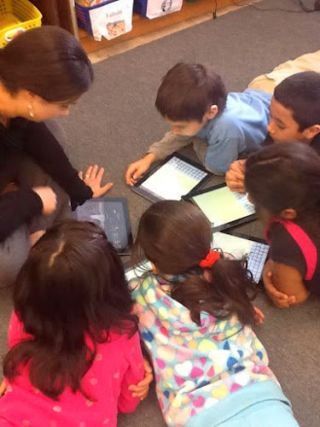 The Unquiet Classroom: Technology Integration and ELLs
