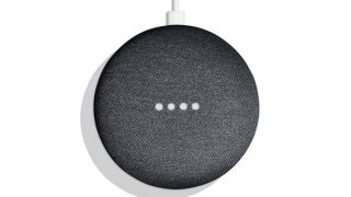 Save £20 on a Google Home Mini at Currys