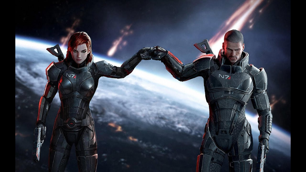The Mass Effect voice cast is joining with BioWare developers for a big online reunion