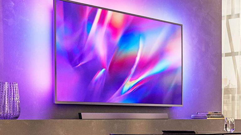 tv deals: Philips Ambilight 65PUS8545/12 65-Inch LED TV