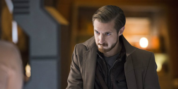 Rip Hunter Legends of Tomorrow