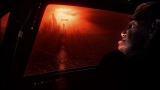 Stephen Hawking Views Exoplanet Gliese 832c
