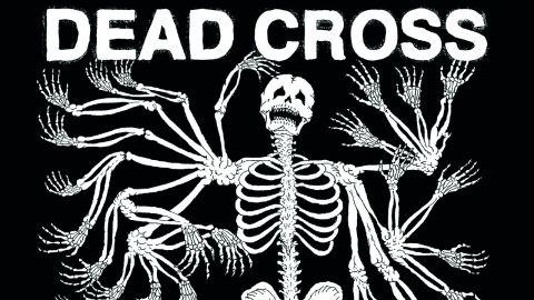 Cover art for Dead Cross - Dead Cross album