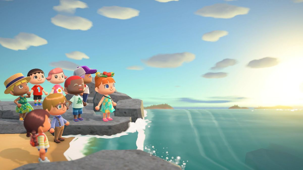 Animal Crossing: New Horizons release date, news and features