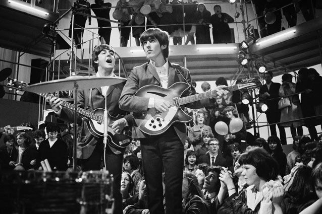 How to Sound Like The Beatles Using Modern Guitar Gear