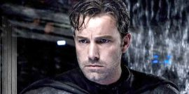 Ben Affleck Jokes About Returning As Batman Someday But He'd Really Rather You Stopped Asking