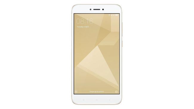 Top rated mobile phones redimi 5