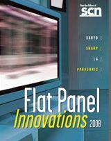 Flat Panel Innovations 2008
