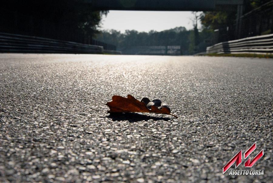 Assetto Corsa Features Autodromo Di Monza, New Screenshots Released #20607