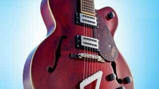 The 10 best electric guitars for jazz: our pick of the best