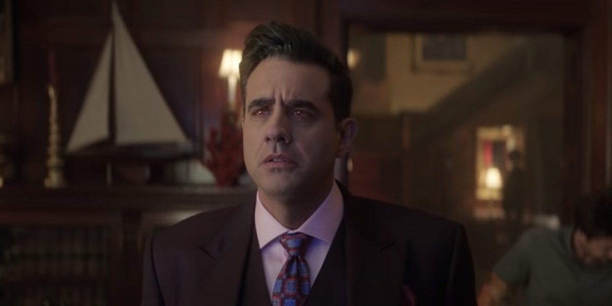 Bobby Cannavale in Thunder Force