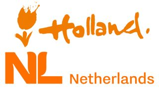 New logo - Netherlands