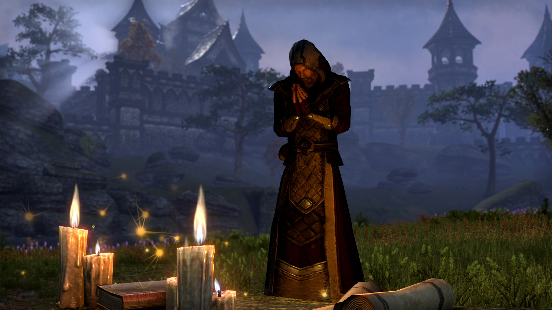 Elder Scrolls Online Rated M By ESRB, Bethesda Disagrees #30394