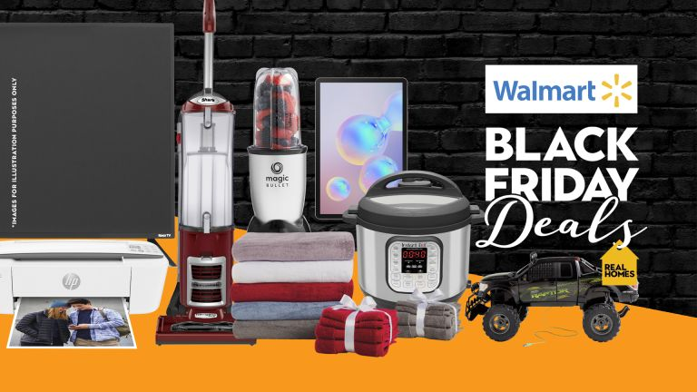 Walmart Black Friday home deals