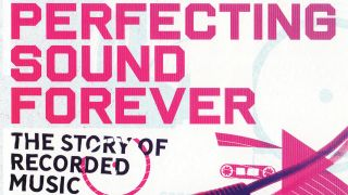 book cover for perfecting sound forever