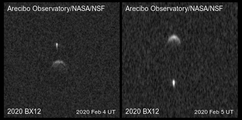 Scientists just watched a newfound asteroid zoom by Earth. Then they saw its moon. Y4JdYUzNDzEe5u8UNLAKD8-970-80