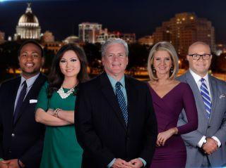 16 WAPT 9 p.m. news team