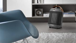 De'Longhi Capsule Compact Ceramic Heater (HFX30C15) review