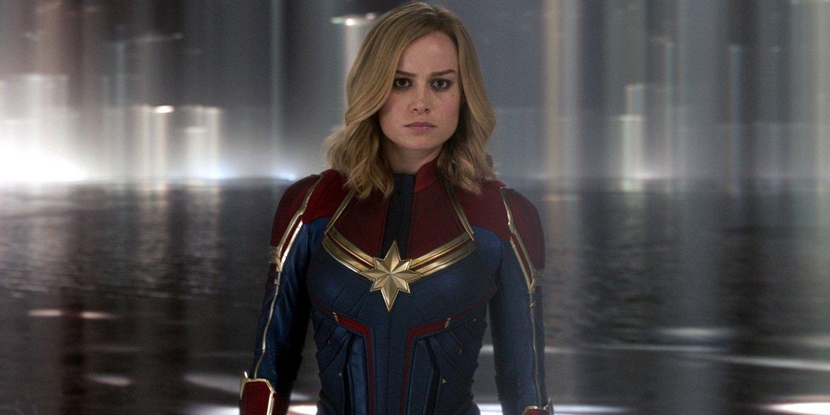 Nia DaCosta's Captain Marvel 2 Has Cast Its Villain, So Buckle Up, Brie Larson