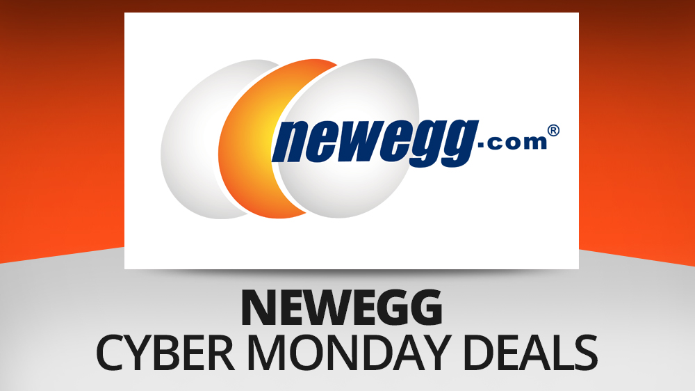 Newegg Black Friday And Cyber Monday Deals All The Best Discounts In One Place Techradar