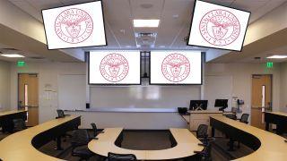 Matrox Santa Clara University