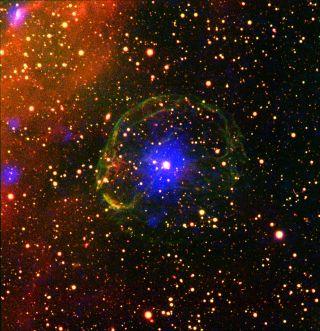 Slow-spinning X-ray pulsar SXP 1062