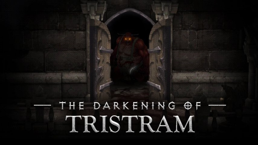 Diablo 3's 'Darkening of Tristram' anniversary event is coming back for 2018