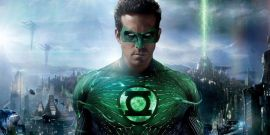Like Ryan Reynolds, Green Lantern's Director Has Thoughts About The DC Flick, As Well As Marvel