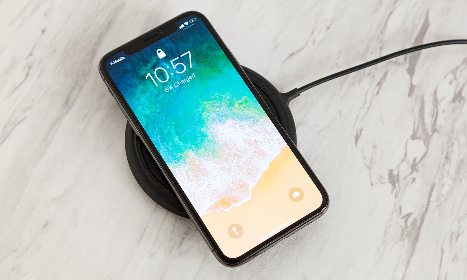 buy popular 1f1fc 6ef9e iPhone 8 and iPhone X Fast Wireless Charging Tested: Worth It ...