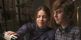 Is The Good Doctor Going To Ruin Shaun And Lea's Relationship After The Latest Development?
