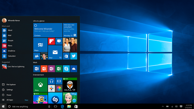 Diagram 10 Reasons You Should Upgrade To Windows 8 1