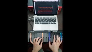 Watch GLASYS create astonishing synth, Zelda, Among Us and Metroid images in realtime