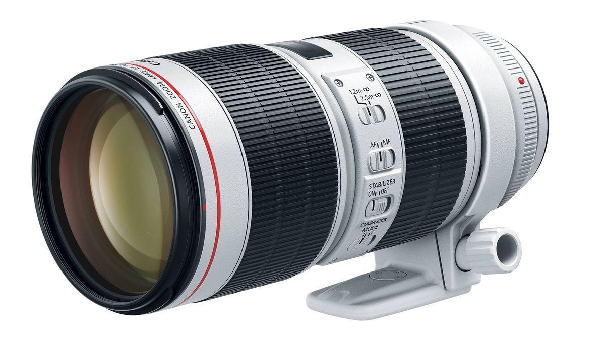 The best 70-200mm telephoto zoom lenses for 2019   Digital