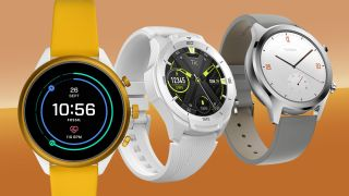 Beste Wear OS Smartwatch 2020