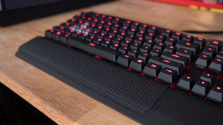 best gaming keyboard HyperX