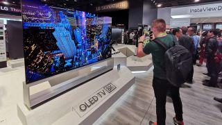 Does anyone actually want to buy an 8K TV? | TechRadar