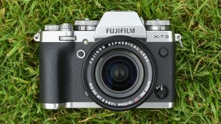 the best Fujifilm X-T3 deals