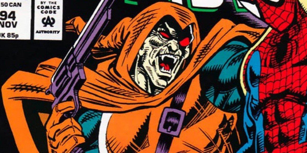 Hobgoblin (Marvel Comics)