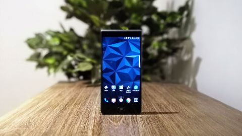 BlackBerry Motion review | TechRadar