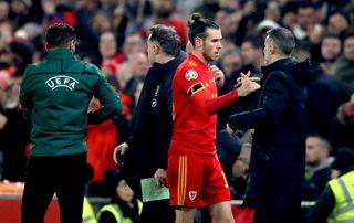 Wales v Hungary – UEFA Euro 2020 Qualifying – Group E – Cardiff City Stadium