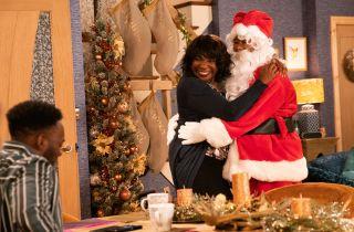 Coronation Street spoilers: Aggie Bailey gets a Christmas treat…