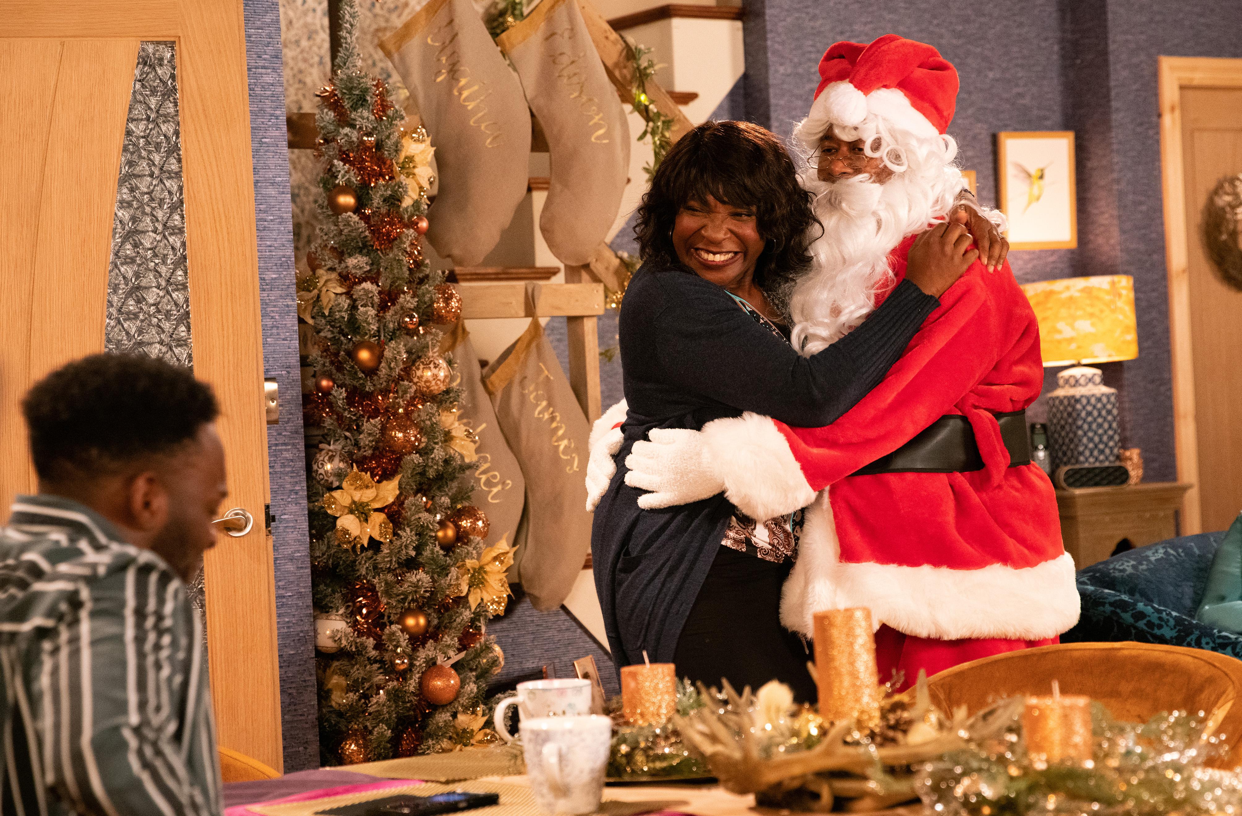 Spoiler en Coronation Street: Aggie Bailey recibe un regalo de Navidad ...