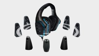 b9bd341e41a Grab this Dolby 7.1 Surround Sound Logitech headset for more than 50 ...