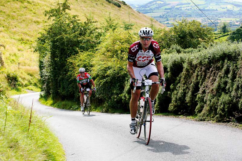 wild edric cyclo sportive, british sportive, cycling event, british cycling, cycling weekly,