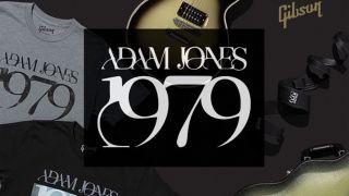 Gibson Adam Jones 1979 merchandise