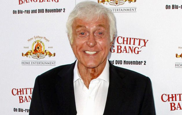 Dick Van Dyke has finally explained why his cockney accent