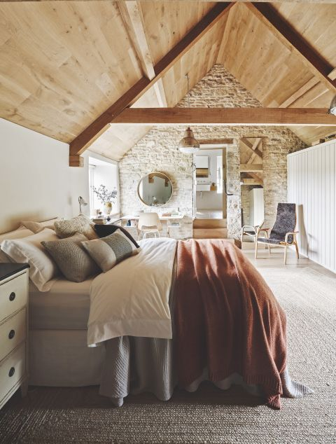 47 Country Bedroom Ideas Bring Rustic Style To Your Bedroom Country