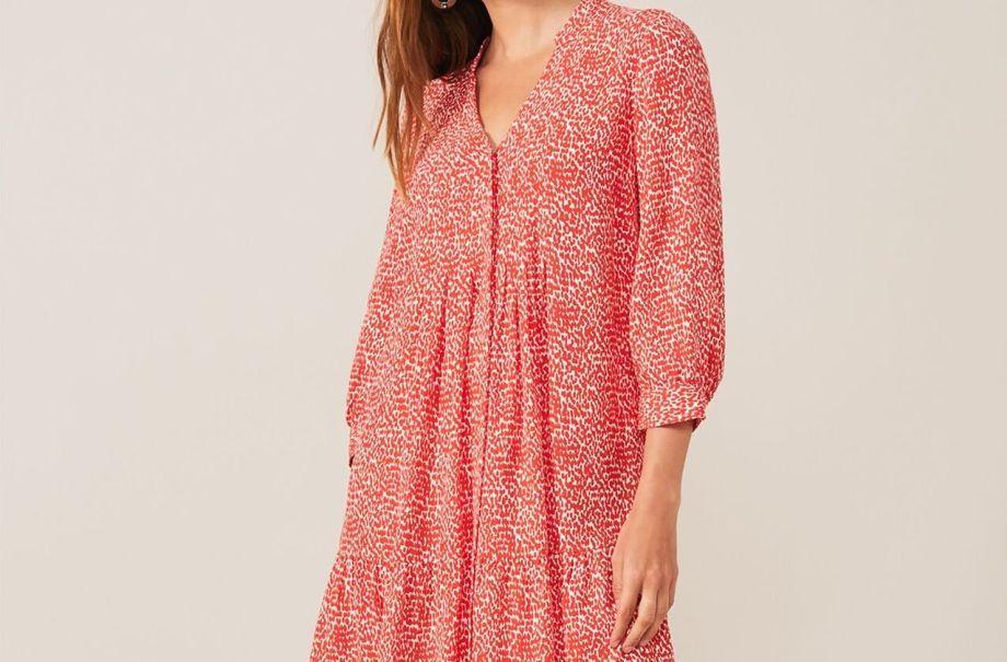 phase eight penele dress