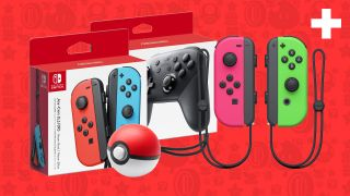 198c805eb2a Get a Nintendo Switch controller cheap in 2019 - the best Pro ...